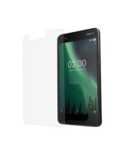 Nokia 2 kijelzővédő edzett üveg (üvegfólia)