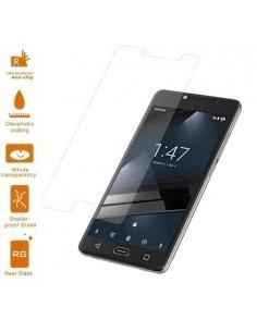 Vodafone Smart Ultra 7 kijelzővédő edzett üveg (üvegfólia)