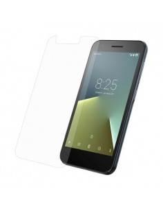 Vodafone Smart E8 kijelzővédő edzett üveg (üvegfólia)