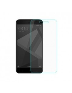 Xiaomi Redmi 4X kijelzővédő edzett üveg (üvegfólia)