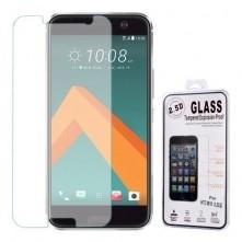 HTC 10 Lifestyle kijelzővédő edzett üveg (üvegfólia)