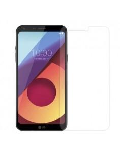 LG Q6 kijelzővédő edzett üveg (üvegfólia)