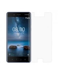 Nokia 8 kijelzővédő edzett üveg (üvegfólia)