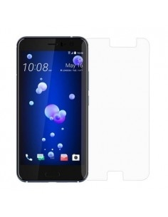 HTC U11 kijelzővédő edzett üveg (üvegfólia)