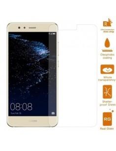 Huawei P10 Lite kijelzővédő edzett üveg (üvegfólia)