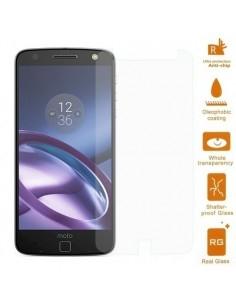 Motorola Moto Z kijelzővédő edzett üveg (üvegfólia)