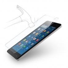 Sony Xperia E5 kijelzővédő edzett üveg (üvegfólia)