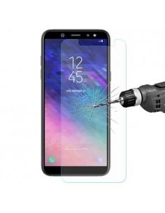 Samsung Galaxy A6 (2018) kijelzővédő edzett üveg (üvegfólia)