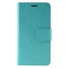 MERCURY GOOSPERY oldalra nyíló tok Huawei P9 PLUS, készülékhez, kék