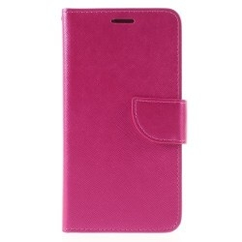 MERCURY GOOSPERY oldalra nyíló tok Huawei P9 PLUS, készülékhez, pink