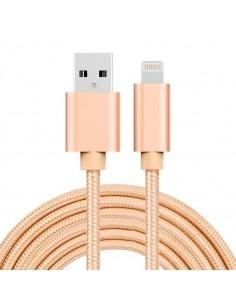 Apple Lightning csatlakozású töltőkábel