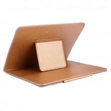 Univerzális 9-10.1 colos tablet tok, arany