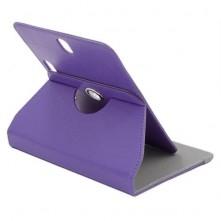 Univerzális 7 colos tablet tok, lila