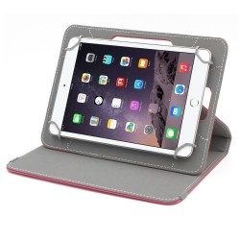 Univerzális 7 colos tablet tok, pink