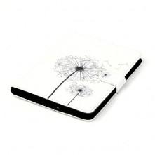 Univerzális 7 colos mintás tablet tok - Pitypang