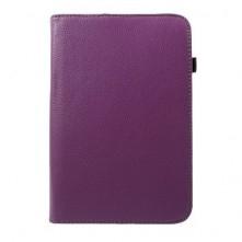 Univerzális 9-10.1 colos tablet tok, lila