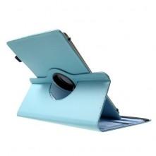 Univerzális 9-10.1 colos tablet tok, kék