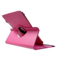 Univerzális 9-10.1 colos tablet tok, pink