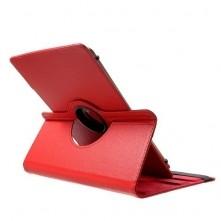 Univerzális 9-10.1 colos tablet tok, piros
