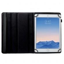Univerzális 9-10.1 colos tablet tok, fekete