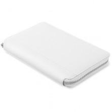 Univerzális 7 colos tablet tok, fehér