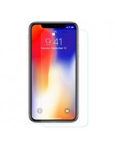 Apple iPhone XR kijelzővédő edzett üveg (üvegfólia)