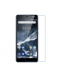 Nokia 5.1 kijelzővédő edzett üveg (üvegfólia)