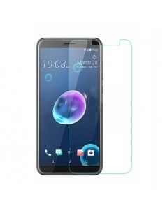 HTC Desire 12 Plus kijelzővédő edzett üveg (üvegfólia)