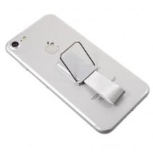 CMZWT multifunkciós mobil ujj fogantyú, telefon markolat - EZÜST