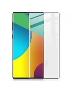 Samsung Galaxy Note 10 kijelzővédő edzett üveg (üvegfólia)
