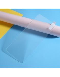 Samsung Galaxy A80 kijelzővédő edzett üveg (üvegfólia)