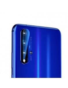 Huawei Nova 5T telefon hátsó kamera védõ edzett üveg