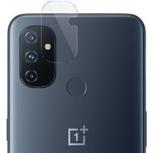 Oneplus Nord N100 telefon hátsó kamera védő edzett üveg, tempered glass