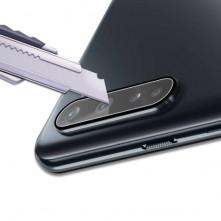 Oneplus Nord telefon hátsó kamera védő edzett üveg, tempered glass