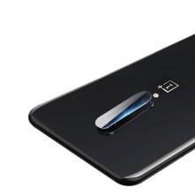 Oneplus 8 telefon hátsó kamera védő edzett üveg