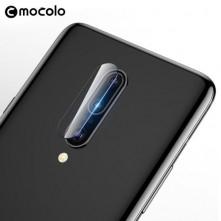 Oneplus 7 Pro telefon hátsó kamera védő edzett üveg, tempered glass