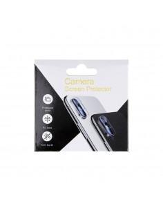 Samsung Galaxy A12 telefon hátsó kamera védő edzett üveg