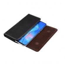 Univerzális 6.4-6.9 inches övre fûzhetõ mobiltelefon tartó - FEKETE