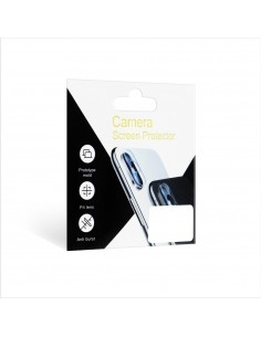 Samsung Galaxy A72 5G telefon hátsó kamera védő edzett üveg