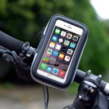 Kerékpárra rögzíthető tokok