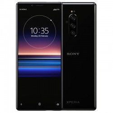 Sony Xperia 1 tokok, tartozékok