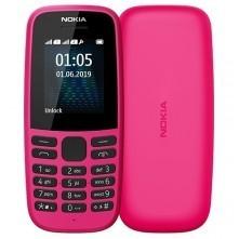 Nokia 105 (2019) tokok, tartozékok