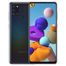 Samsung Galaxy A21s tokok, tartozékok