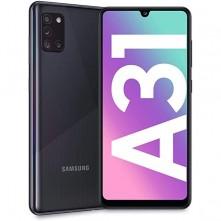 Samsung Galaxy A31 tokok, tartozékok